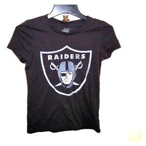 Oakland Raiders Tshirt